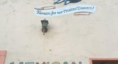 Photo of Mexican Restaurant El Toro Bravo at 123 Monterey Ave, Capitola, CA 95010, United States