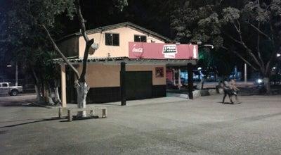 Photo of Bar A Praça e Nossa at Praca Lions Club 01, Teofilo Otoni, Brazil