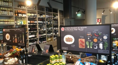 Photo of Gourmet Shop Kochhaus at Leipziger Str. 43, Frankfurt am Main 60487, Germany
