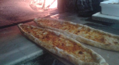 Photo of Bakery lale lahmacun pide fırını at Hanifi Soylu Bulvari, Hatay, Turkey