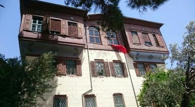 Photo of History Museum Abdullah Efendi Konağı at Turkey