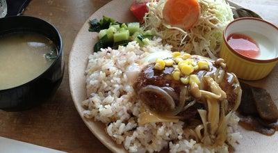 Photo of Cafe 香豊堂 (かほうどう) at 千代水1丁目68-2, 鳥取市 680-0911, Japan