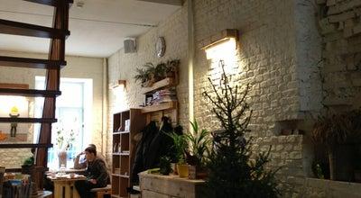 Photo of Coffee Shop Лес / LES at Рождественский Бул., 10/7, Москва, Russia