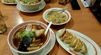 Photo of Ramen / Noodle House 幸楽苑 大田原店 at Japan