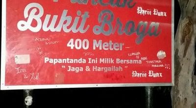 Photo of Trail Puncak bukit broga at 400m, Malaysia