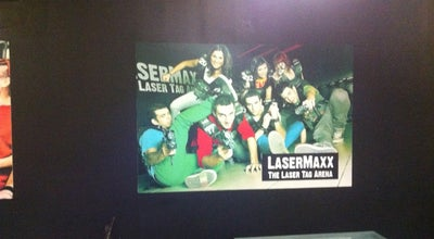 Photo of Arcade LaserMaxx at Afi Palace Cotroceni, București 061344, Romania