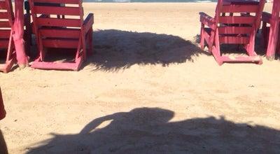 Photo of Beach Playa miramar at Mexico