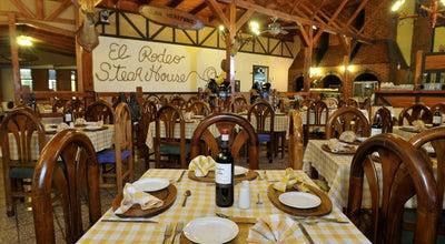 Photo of Steakhouse El Rodeo Steak House at Costado Suroeste De Panasonic. Sobre Radial Santa Ana-belén., Heredia 494005, Costa Rica