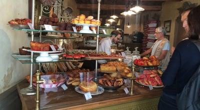 Photo of Bakery Boulangerie de l'Hôtel de Ville at 76 Rue Des Trois-conils, Bordeaux 33000, France
