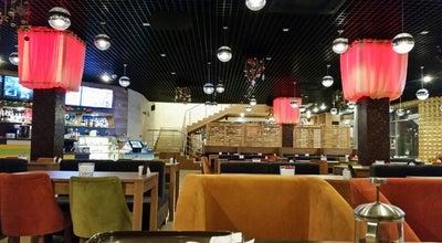 Photo of Cafe Нерль at Ул. Б. Московская, 61, Vladimir 600000, Russia