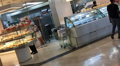 Photo of Bakery BreadTalk at Mall Panakkukang, Lt.1, Makassar, Indonesia
