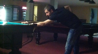 Photo of Pool Hall Сапфир at Russia