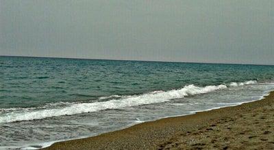 Photo of Beach sorgun sahil at Turkey