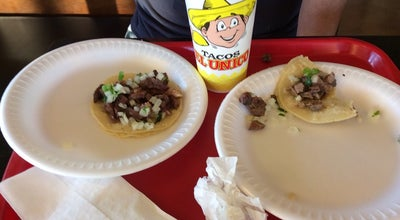 Photo of Taco Place Tacos El Unico at 2811 Firestone Blvd, South Gate, CA 90280, United States
