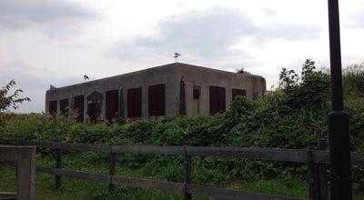 Photo of Historic Site 検見川送信所 at 検見川町5, 千葉市花見川区, Japan