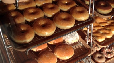 Photo of Donut Shop Donuts at 917 N La Brea Ave, Inglewood, CA 90302, United States