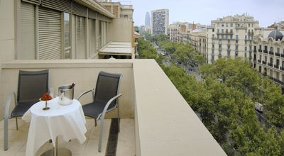 Photo of Hotel Silken Gran Hotel Havana at Gran Via Corts Catalanes 647, Barcelona 08010, Spain
