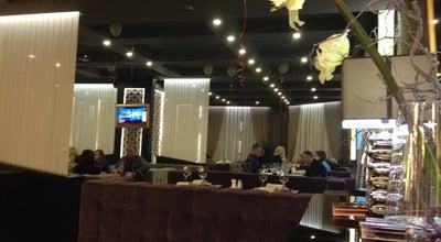 Photo of Restaurant Апрель at Вул. Привокзальна, 19а, Винница 21001, Ukraine