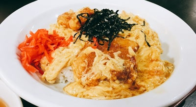 Photo of Ramen / Noodle House 萬代ラーメン at 末広町3丁目5, 碧南市, Japan