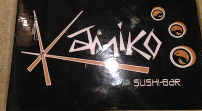 Photo of Sushi Restaurant Kamiko Sushi-Bar at 2669 Nw 79th Ave, Doral, FL 33122, United States