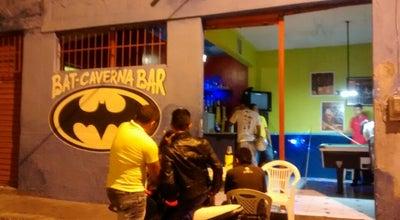 Photo of Bar Bat-Caverna Rock Bar at Av. Carlos Cruz, 1166, Juazeiro do Norte 63.020-000, Brazil