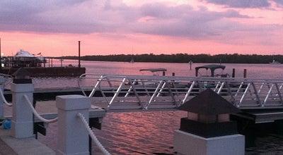 Photo of American Restaurant Bayfront Bistro at 4761 Estero Blvd, Fort Myers Beach, FL 33931, United States