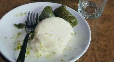 Photo of Ice Cream Shop Baklavacı Halil Anteplioğlu at Salihli 45300, Turkey