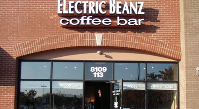 Photo of Coffee Shop Electric Beanz Coffee Bar at 8109 Fayetteville Rd, Raleigh, NC 27603, United States