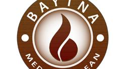 Photo of Mediterranean Restaurant Baytna Mediterranean Kitchen at 6468 Landsdowne Ctr, Alexandria, VA 22315, United States
