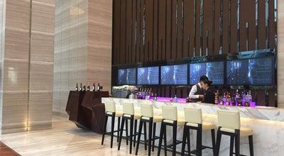 Photo of Hotel Langham Place Xiamen at No. 4668 Xianyue Road, Xiamen, China