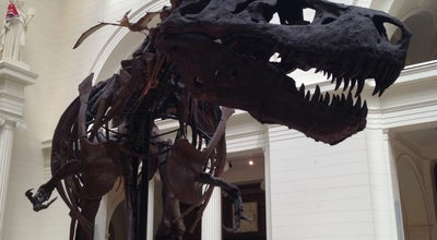 Photo of History Museum Sue The T. Rex at 1400 S Lake Shore Dr, Chicago, IL 60605, United States