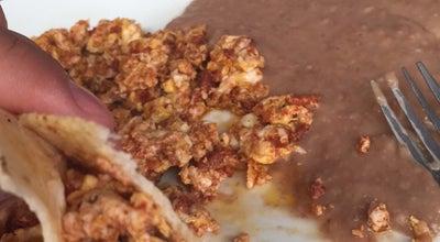 Photo of Mexican Restaurant Salinas at Av. Tolteca, Guadalupe 67170, Mexico
