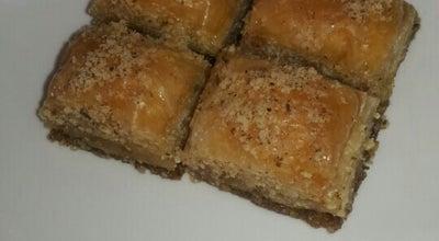 Photo of Food Fahir Baklavaları at Hamitabat Mah. Adnan Menderes Blv. No:183, Aydın 09500, Turkey