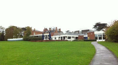 Photo of University University of Reading at Whiteknights, Reading RG6 6AH, United Kingdom