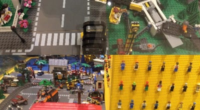 Photo of Toy / Game Store Lego Store at Grand City, 2nd, Surabaya 60272, Indonesia