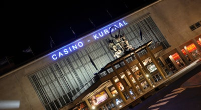 Photo of Concert Hall Kursaal Oostende at Kursaal-westhelling 12, Oostende 8400, Belgium
