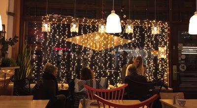 Photo of Breakfast Spot Meneer De Boer at Keizersgracht 20, Eindhoven 5611 GD, Netherlands