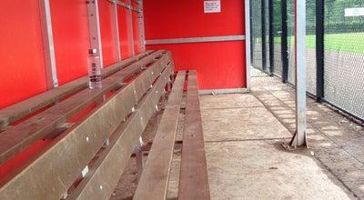 Photo of Baseball Field BSC Quick at Dorresteinsesteeg 2, Amersfoort 3417 GC, Netherlands
