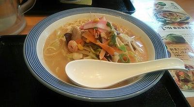 Photo of Ramen / Noodle House リンガーハット 愛知大府店 at 追分町1-47, 大府市, Japan