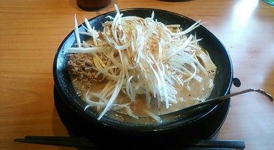 Photo of Ramen / Noodle House 一刻魁堂 共和店 at 共栄町3-3-8, 大府市, Japan