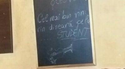 Photo of Bar Student Pub at Galati, Romania