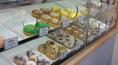 Photo of Donut Shop California Donuts at Λεωφ. Καποδιστρίου 94, Ν.Ιωνία 142 35, Greece