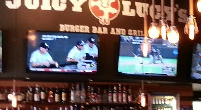 Photo of American Restaurant Juicy Lucy's Burger Bar & Grill at 620 Hendersonville Rd, Asheville, NC 28803, United States
