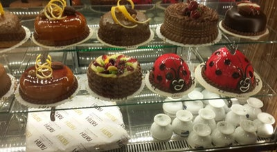 Photo of Dessert Shop Fatih Sabri Pastaneleri at Ankara Cad., Aksaray 68100, Turkey