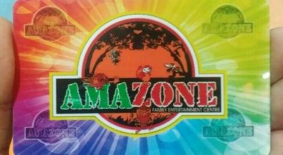 Photo of Playground AMAZONE at Palembang Square Mall, Palembang 30137, Indonesia