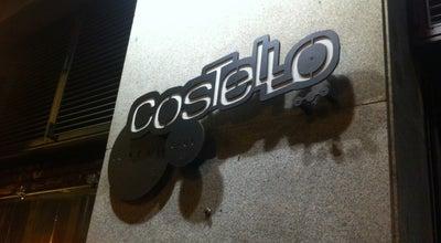 Photo of Concert Hall Costello Club at C/ Caballero De Gracia, 10, Madrid 28013, Spain