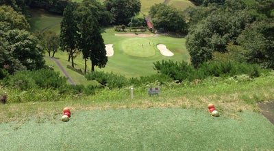 Photo of Golf Course 蔵王カントリークラブ at 蔵王上野2842-1, 山形市 990-2303, Japan