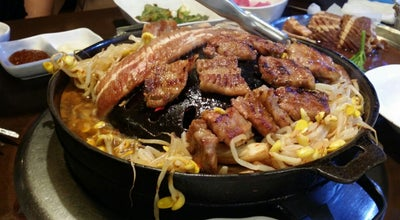 Photo of BBQ Joint 서대 at 창원시 상남동, South Korea
