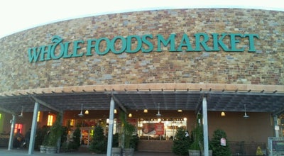 Photo of Supermarket Whole Foods Market at 1001 Galleria Blvd, Roseville, CA 95678, United States