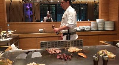 Photo of Japanese Restaurant Kyoto Japanese Restaurant at Saudi Arabia